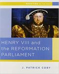 RPG Item: Henry VIII and the Reformation Parliament