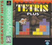 Video Game: Tetris Plus