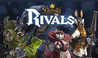 Video Game: Armello - Rivals