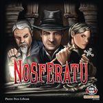 Board Game: Nosferatu