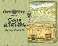 RPG Item: Toys for the Sandbox #051: The Poet's Hut