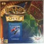 Board Game: Harry Potter and the Chamber of Secrets Trivia Game