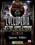 RPG Item: Alien Races: Kildarx