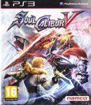 Video Game: Soulcalibur V