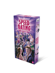 Board Game: Speed Dating