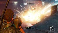 Video Game: Just Cause 3 - Land Mech Assault
