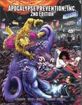 RPG Item: Apocalypse Prevention, Inc. 2nd Edition