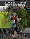 RPG Item: Occult Skill Guide: Botanification Corruption