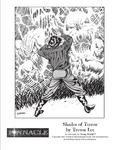 RPG Item: Shades of Terror