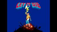 Video Game: Let It Die