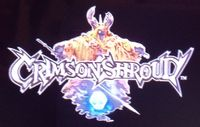 Video Game: Crimson Shroud
