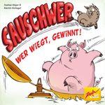 Board Game: Sauschwer