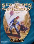 RPG Item: Six-Guns & Sorcery