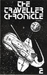Issue: Traveller Chronicle (Issue 2 - Oct/Nov/Dec 1993)