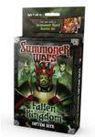Board Game: Summoner Wars: Fallen Kingdom Faction Deck