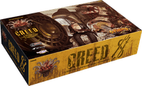 Board Game: The Others: 7 Sins – Greed Expansion