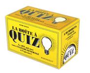 Board Game: La Boîte à Quiz