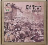 Board Game: Old Town
