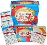 Board Game: Searchquest for Kids