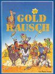 Board Game: Gold Digger