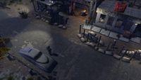 Video Game: ATOM RPG