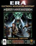 RPG Item: ERA: Creatures Module (RMC)