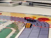 Board Game: Formula Dé
