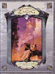 RPG Item: CZ1: Castle Zagyg, Volume 1: Yggsburgh