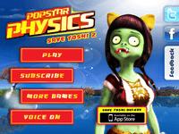 Video Game: Popstar Physics: Save Toshi 2