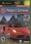 Video Game: Project Gotham Racing 2