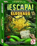 Board Game: Deckscape: The Mystery of Eldorado