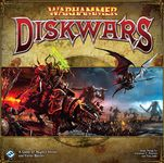 Board Game: Warhammer: Diskwars