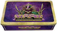 Board Game: Ascension: Year Two Collector's Edition