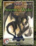 RPG Item: A18: Storm's Wake, Saatman's Empire (2 of 4) (5E)