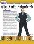 RPG Item: Supporting Cast: The Daily Standard
