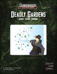 RPG Item: Deadly Gardens: Ghost Spore Swarm