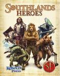 RPG Item: Southlands Heroes