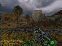 Video Game: Codename: Outbreak