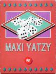 Board Game: Maxi Yatzy