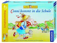 Board Game: Conni kommt in die Schule