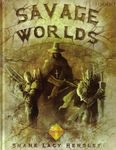 RPG Item: Savage Worlds (Revised Second Edition)