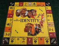 Board Game: In Search of Identity
