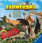 Board Game: Farmerama