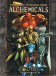 RPG Item: The Manual of Exalted Power: Alchemicals
