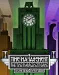 Board Game: Time Management: The Time Management Game