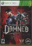 Video Game: Shadows of the Damned