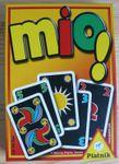 Board Game: Mio!