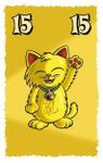 Board Game: Felicity: The Cat in the Sack