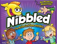 Board Game: Nibbled
