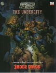 RPG Item: The Rookie's Guide to the Undercity